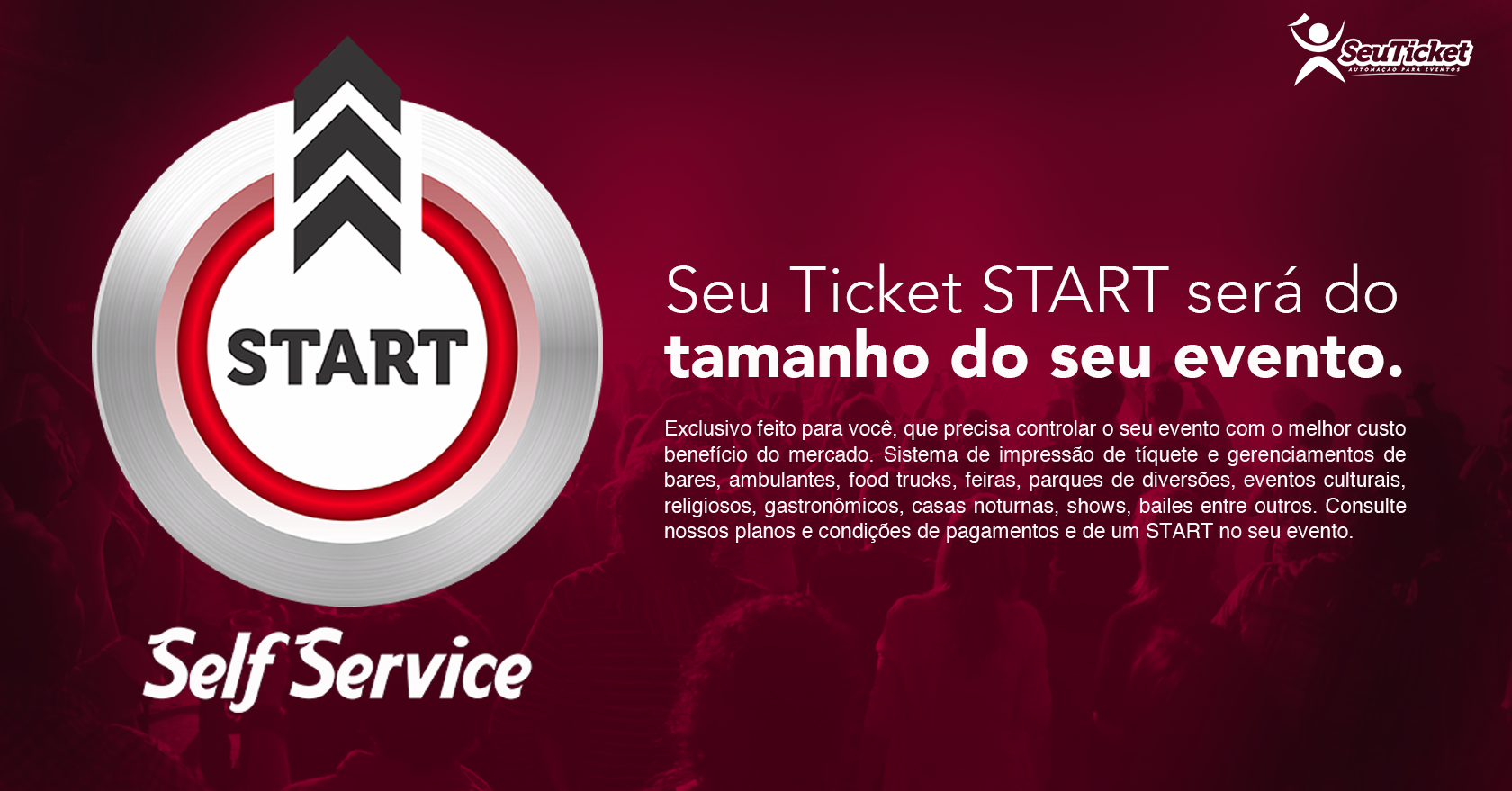 Seu Ticket Start