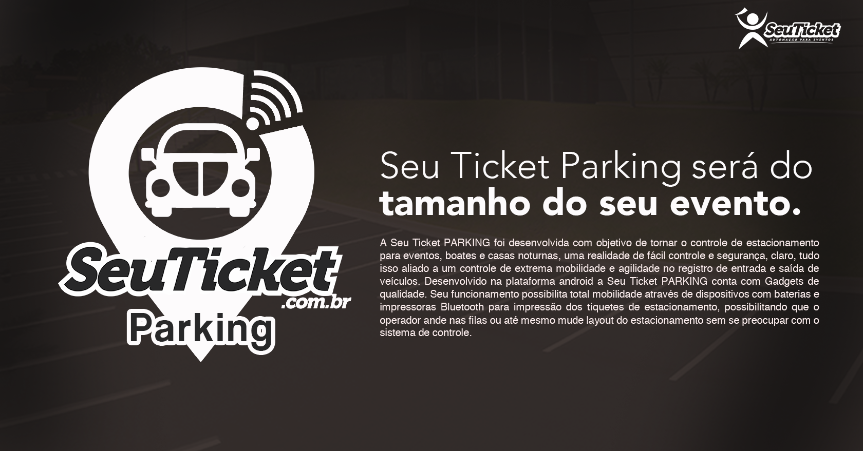 Seu Ticket Parking
